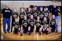 James Valley Basketball 5th & 6th