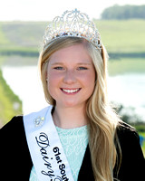 Carrie Weaver_SD Dairy Princess