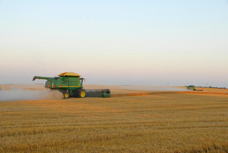LakeHaus Pro... Harvest