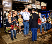 SD State Fair - Military Honor Ceremony
